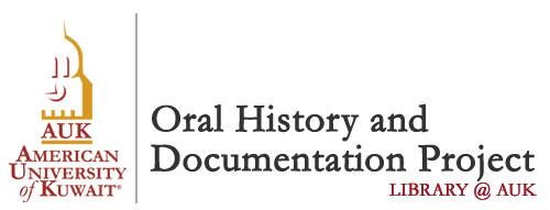 AUK Oral History